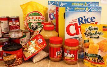 More Food Storage