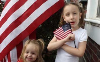 Still goin' on about patriotism