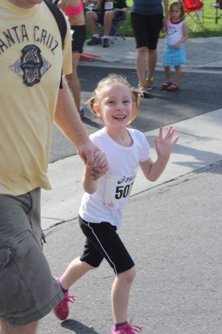 Ryan, Lydia, race, July 4, 2013 2