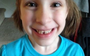 I love the tooth fairy