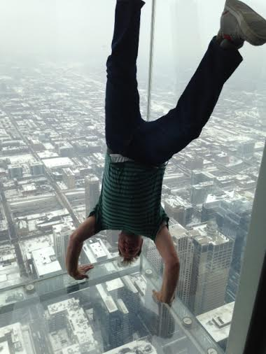 Ryan and Willis Tower