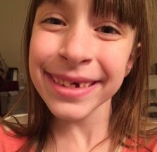 Tooth Fairy Mishaps