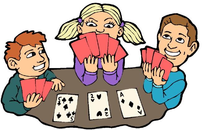 Clip Art Board Games 395210