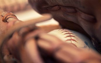 What Does a Baseball Glove Have to do With Better Parenting?