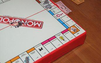 8-Minute Memoir: Monopoly Destroys Families